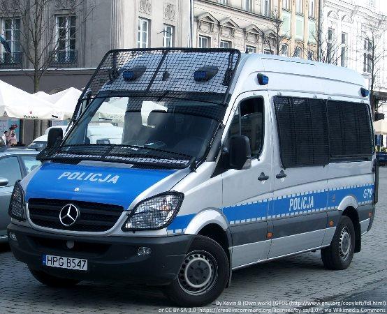 """Policja Gniezno: Działania kontrolno-prewencyjne """"Alkohol i narkotyki"""""""