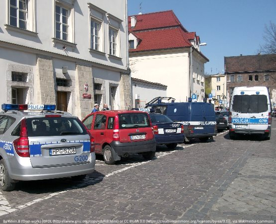 Policja Gniezno: Informacja o stanie bezpieczeństwa w ruchu drogowym za maj 2021 roku