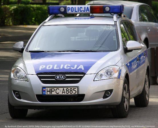 Policja Gniezno: Wizyta policjanta z Gruzji
