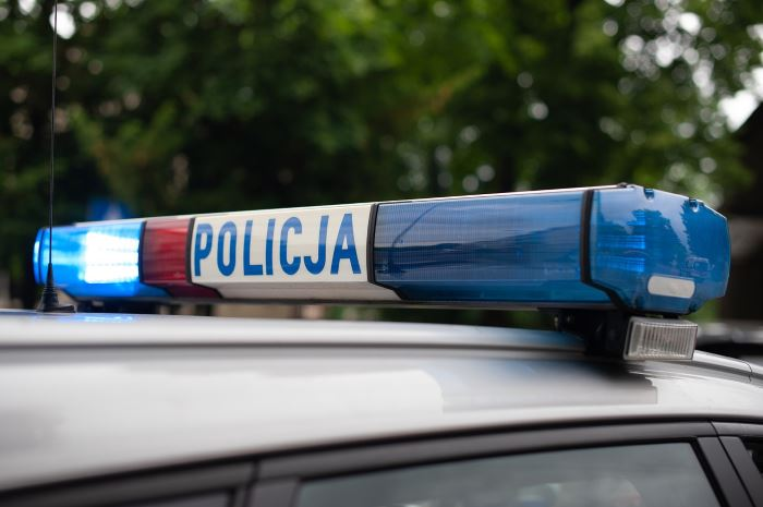 Policja Gniezno: NIE DAJ SIĘ OSZUKAĆ, UWAŻAJ NA FAŁSZYWE LINKI I OPROGRAMOWANIA