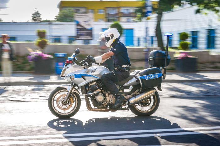 Policja Gniezno: Zdarzenie drogowe w Waliszewie