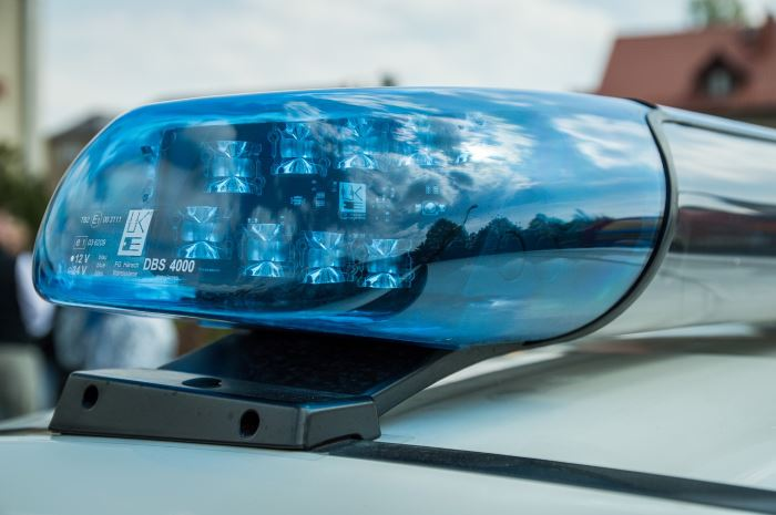 Policja Gniezno: Sprawcy kradzieży katalizatorów zatrzymani